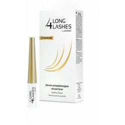 Long4Lashes serum przyspieszające wzrost brwi 3 ml