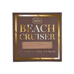 Wibo Puder brązujący BEACH CRUISER nr3