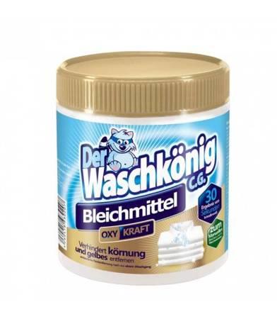 Der Waschkonig C.G. wybielacz w proszku 750 g