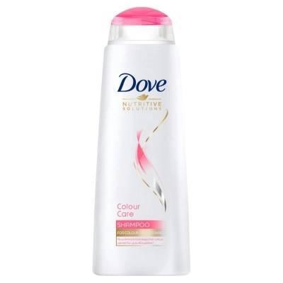 Dove Nutritive Solutions Colour Care Szampon 400ml