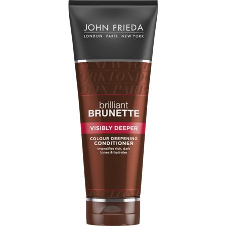 John Frieda Brunette Odżywka do włosów w odcieniach brunet 250ml