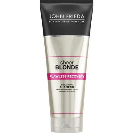 John Frieda Sheer Blonde Szampon do platynowego blondu 250ml