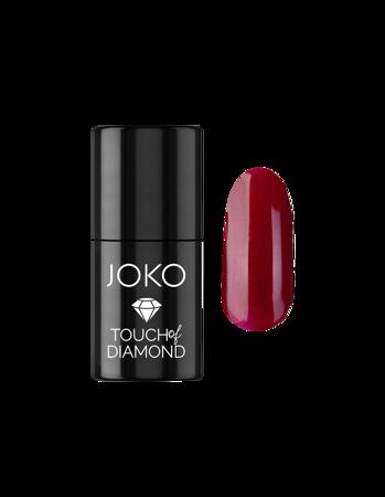 Joko Lakier żel Touch of Diamond 24
