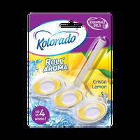 Kolorado Roll Aroma Cristal Lemon Kostka do WC