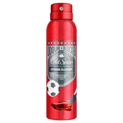 Old Spice Strong Slugger dezodorant spray 150 ml
