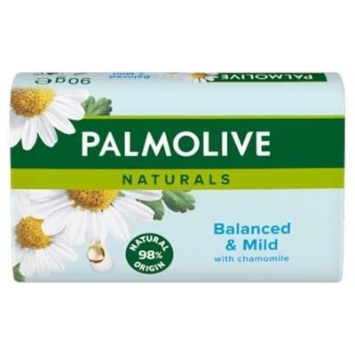 Palmolive Naturals Balanced&Mild Mydło w kostce 90g