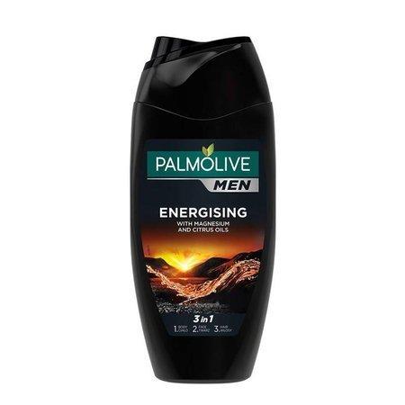 Palmolive Żel pod prysznic dla mężczyzn Energising 250ml