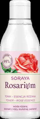 Soraya Rosarium Tonik-esencja różana